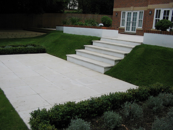 Concept Gardens Design projects - garden design and garden ...