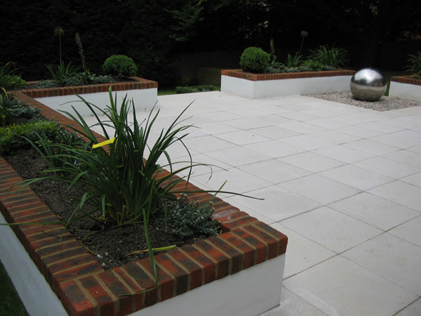Concept Gardens Design projects - garden design and garden ...