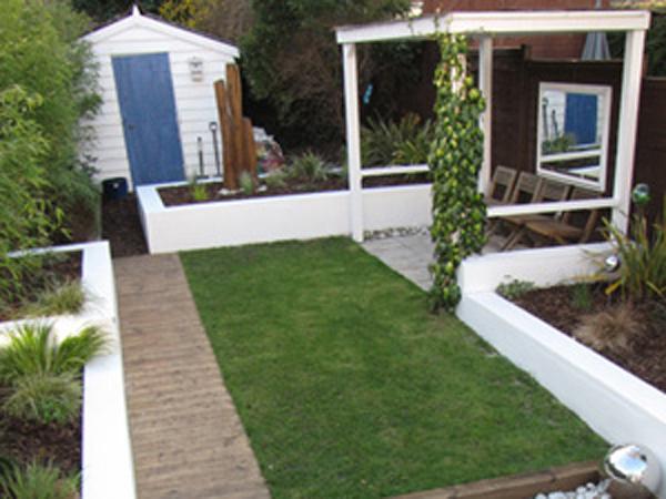 Concept Gardens Design Garden Design And Garden Landscaping In Unique Designer Gardens Concept